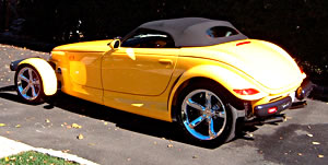 Convertible Tops, Custom Convertible Tops, Convertible Top, Convertible Top Repair Professionals