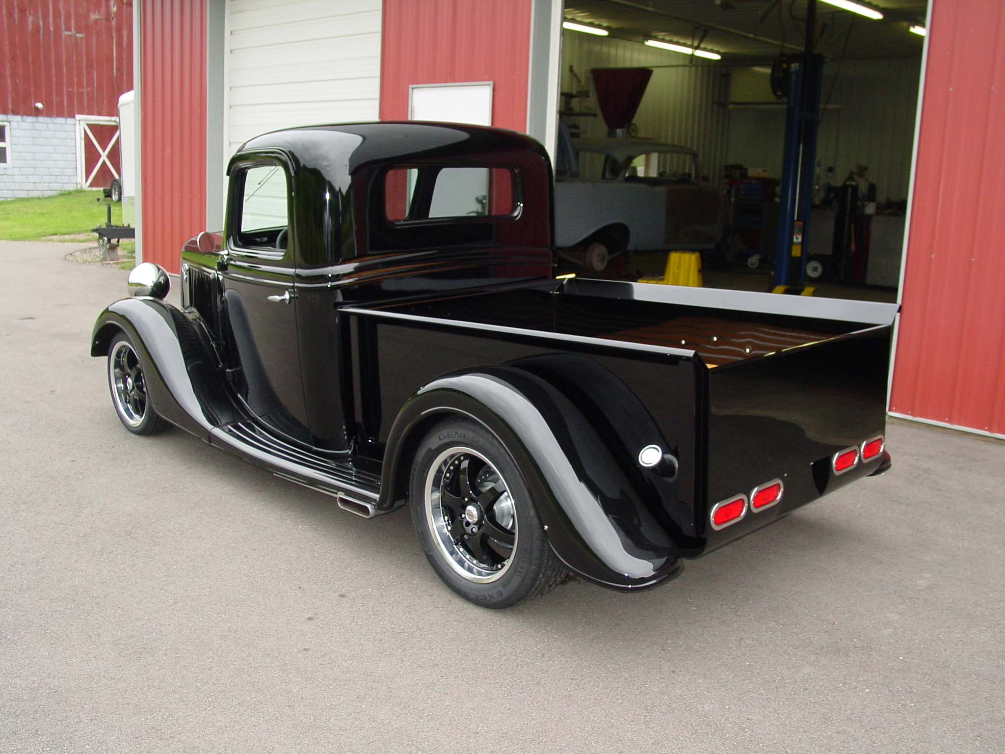 Forum posts likewise Israels Army Deploys Autonomous Ford Patrol Trucks as well 121734962 furthermore 1936 Ford Pickup also Wiring Diagram For 9n Ford Tractor. on ford remote start