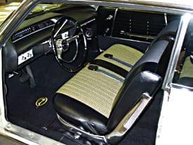 Classic Auto Restoration, Auto Restoration Service