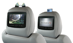 Rosen Headrests Resize