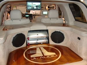 Car Audio, Custom Car Stereo Systems, Custom Car Audio, Car Audio Photo
